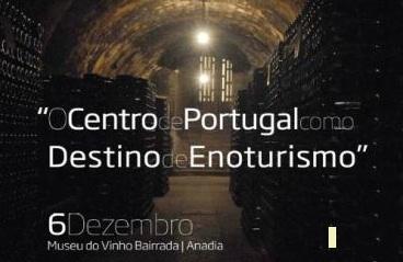 Jornadas, O Centro de Portugal como Destino de Enoturismo