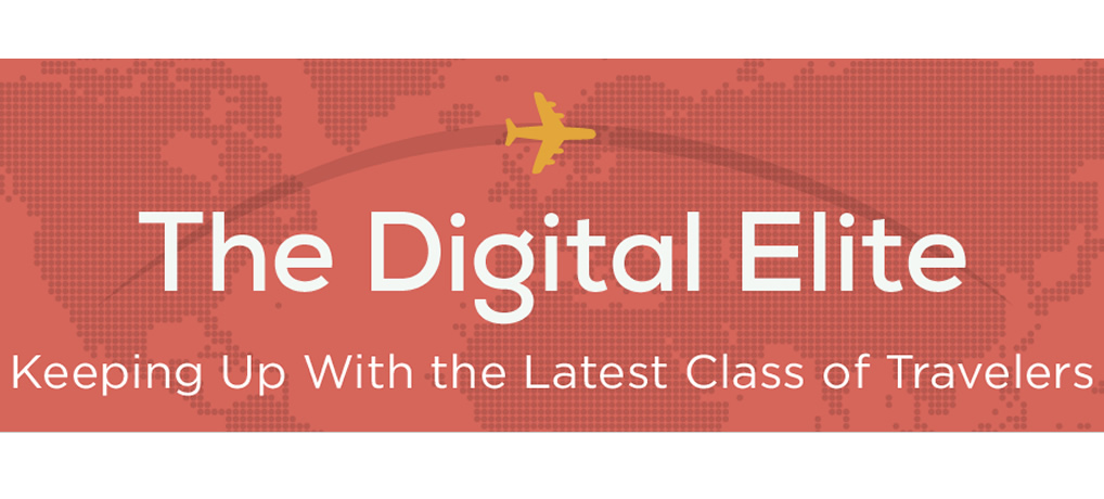 The Digital Elite