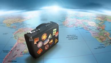 Agências Viagem