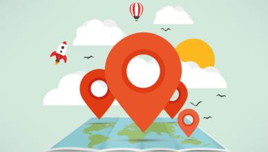 As 10 grandes tendências para a indústria do turismo.