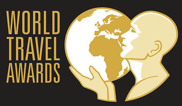 Nomeados World Travel Awards