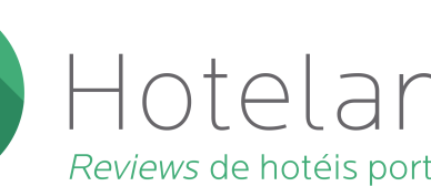 Hotelandia - Logo