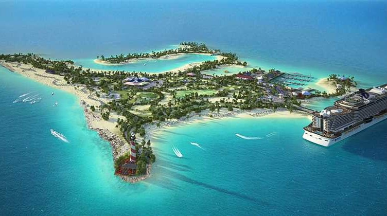 MSC-private-Island-Bahamas