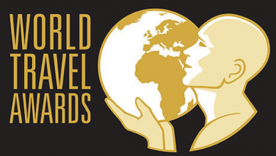 Nomeados World Travel Awards